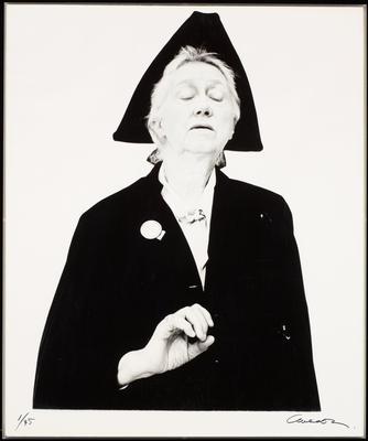 Marianne Moore, Poetess