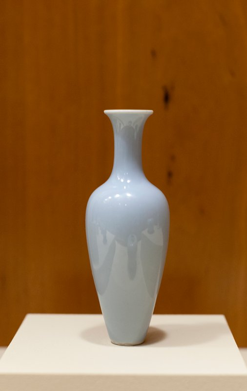 Vase, Clair de Lune