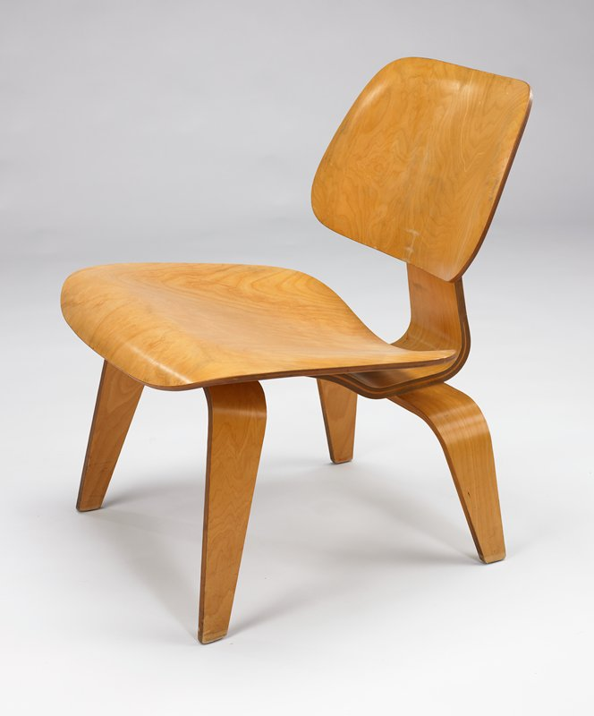 Marvelous Lcw Chair Lounge Chair Wood Charles Eames Artist Ray Uwap Interior Chair Design Uwaporg