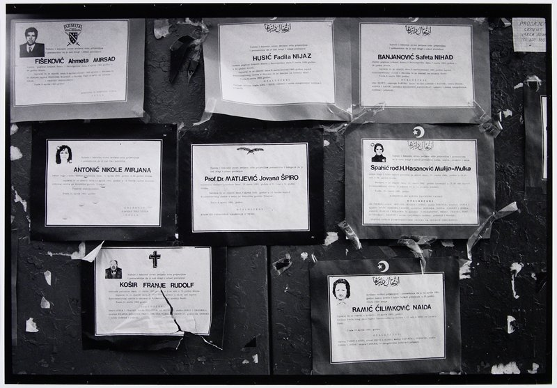 nine certificates on a wall