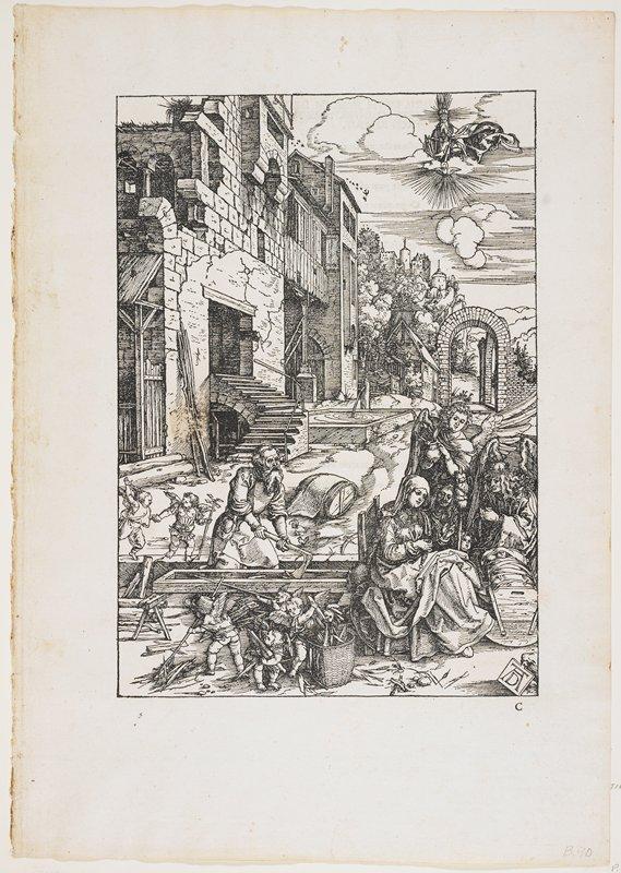 1st edition, Latin text