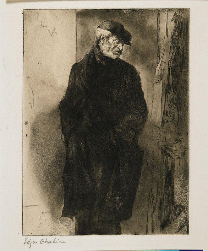 publisher: Sagot, Paris, 1899