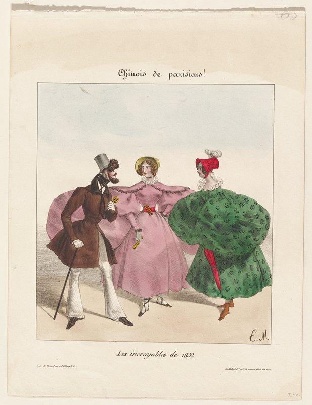 caricature no. 6